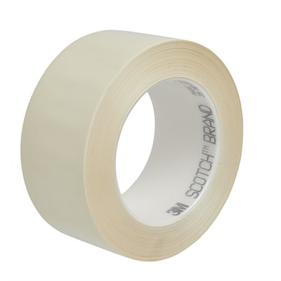 3M 855 High Temperature Nylon Film Tape 1in x 72yd Roll