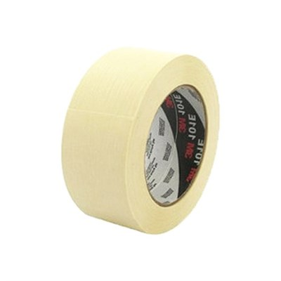 3M 101E Value General Purpose Masking Tape 24mm x 50Mt Roll