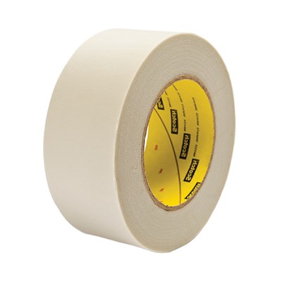 3M 361 Glass Cloth Tape in various sizesl