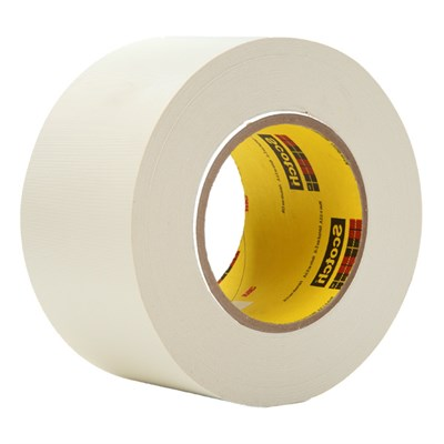 3M 365 Thermostable Glass Cloth Tape 50mm x 55Mt Roll