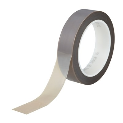 3M 5480 PTFE Film Tape 2in x 36yd Roll