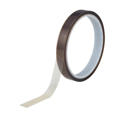 3M 5490 PTFE Extruded Film Tape 1/2in x 36yd Roll