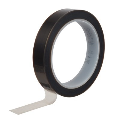 3M 60 PTFE Film Tape 3mm x 33Mt Roll *A-A-59474B Type 1 Class 1