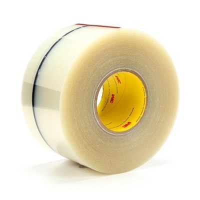 3M 8663DL Polyurethane Protective Tape 600mm x 33Mt (24In x 36Yd) Roll