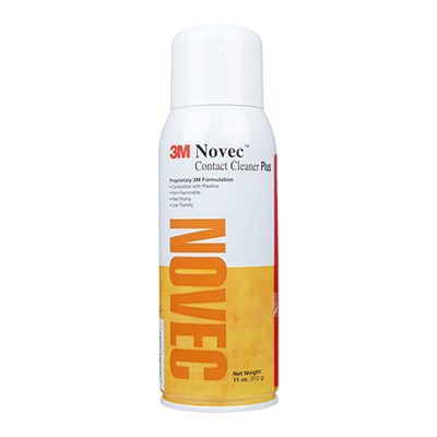 3M Novec Contact Cleaner 324ml Aerosol