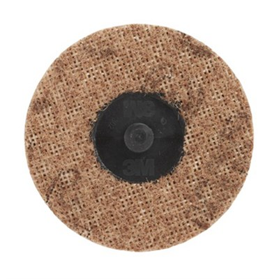 3M Roloc Surface Conditioning Disc SC-DR ACRS Light Brown 50mm (Box of 50)