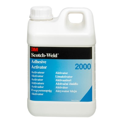 3M Scotch-Weld 2000NF Contact Adhesive Neutral 19Lt Pail