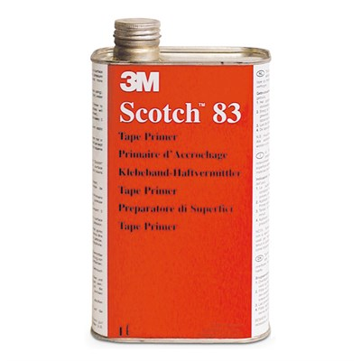 3M Scotch-Weld EC-83 Tape Primer 1Lt Can