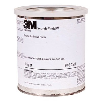 3M Scotch-Weld Adhesive Primer EW-5000 AS 1USG Can (Fridge Storage 1°C-7°C)