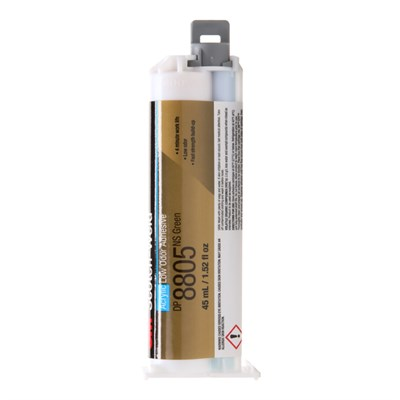 3M Scotch-Weld DP-8805NS Low Odour Acrylic Adhesive 45ml Cartridge