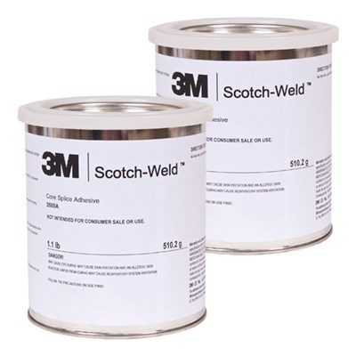 3M Scotch-Weld EC-3500-2 B/A Low Density Void Filler 4.5Kg Kit *IPS 10-03-002-01 Issue 4 *MSRR9150 Issue 9