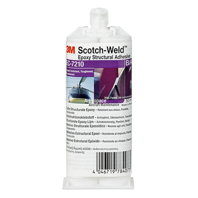 3M Scotch-Weld EC-7272 B/A Advanced Liquid Shim