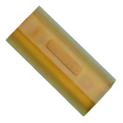SkyBlade (312/3B) 4in / 101.6mm Ultem Amber