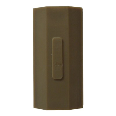 SkyBlade (312/4B) 2in / 50.8mm Peek Brown