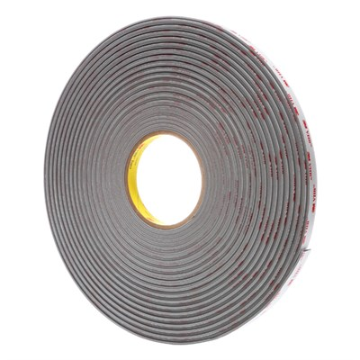 3M VHB RP62 Acrylic Foam Tape 1in x 36 Yard Roll