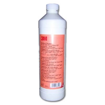 3M VHB Surface Cleaner 1Lt Bottle