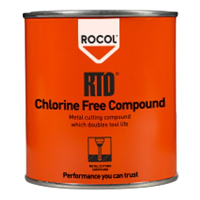 ROCOL® RTD® Chlorine Free Compound 450gm Can