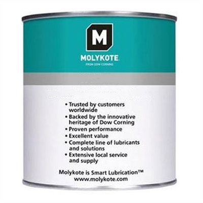 "MOLYKOTEâ""¢ 41 Silicone Grease 5Kg Tin"