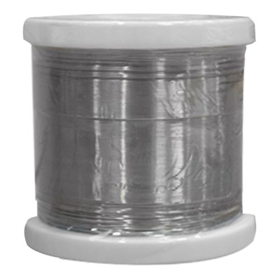 ReliaCore 15Fcs 2.2% .4mm 63/37 Leaded Rosin Fluxed Solder Wire 1lb Reel