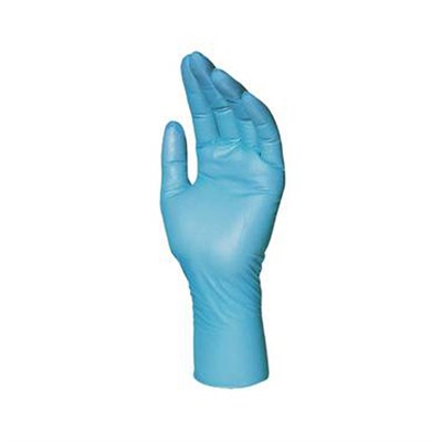 Mapa Solo Ultra 997 Nitrile Gloves 8.5 (Box Of 100 Pairs)