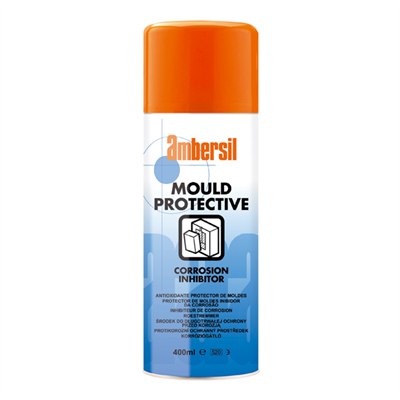 Ambersil Mould Protective 400ml Aerosol Spray