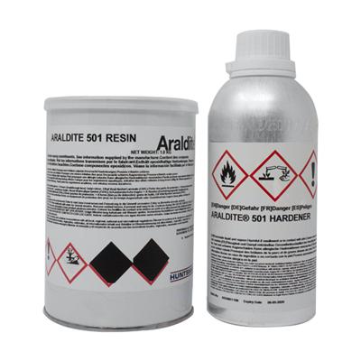 Araldite 501A/B Epoxy 1 15Kg Kit | Silmid