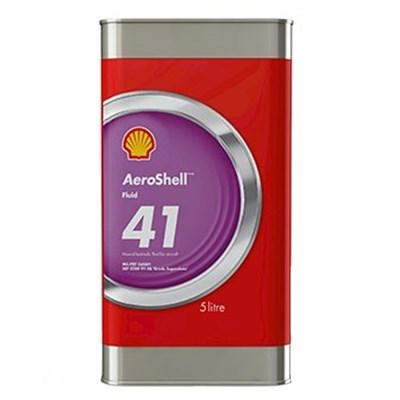 aeroshell fluid 41 hydraulic fluid 5lt can def stan 91 48. Black Bedroom Furniture Sets. Home Design Ideas