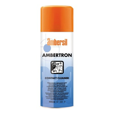 Ambertron Contact Clean 400ml Aerosol
