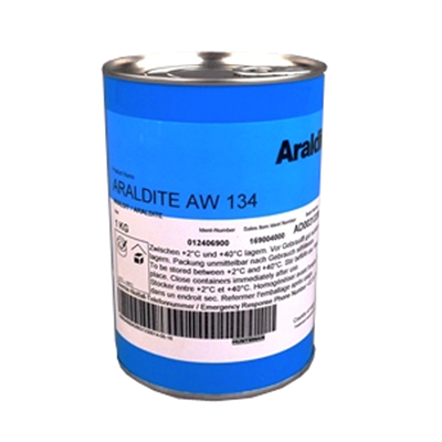 Araldite AW134 Epoxy Resin 1Kg Pack