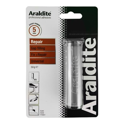 Araldite Repair 50gm Tube