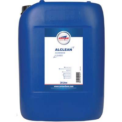 Arrow C010 Alclean Aluminium Cleaner 20Lt Drum