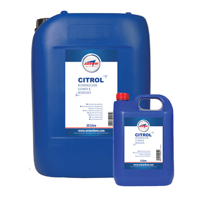 Arrow C834 Citrol Cleaner and Degreaser
