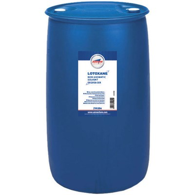 Arrow Lotoxane Degreaser 210Lt Drum *DEF STAN 68-148/1