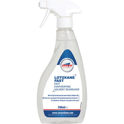 Arrow Lotoxane Fast 500ml Spray Bottle