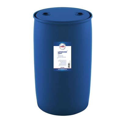 Arrow Lotoxane Fast Highly Refined Low Odour Solvent Degreaser 210Lt Drum