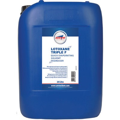 Arrow Lotoxane Triple F Degreaser 20Lt Drum