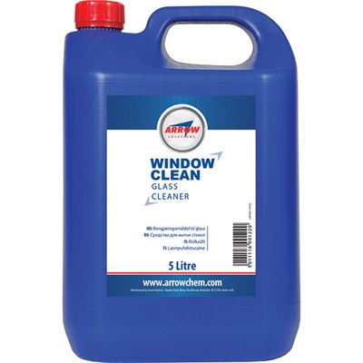 Arrow Window Cleaner RTU 5Lt Bottle