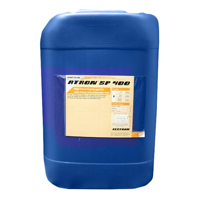 Atron Sp 400 Water Based Ready To Use Cleaning Agent 25Lt