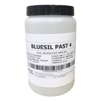 Bluesil Paste 4 Silicone Paste in various sizes