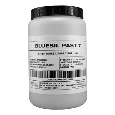 Bluesil Paste 7 1Kg