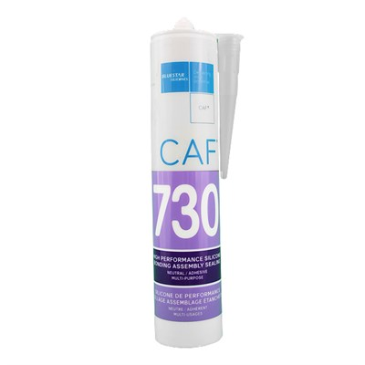 Bluestar Silicones CAF 730 310ml Cartridge