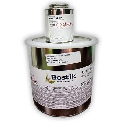 Bostik 7132K Solvent Borne Adhesive 1USG Kit *BMS5-127
