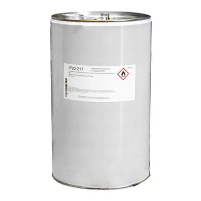 Indestructible Paint IP80-217 Corrosion Preventative Compound (PX-1) (C-614) 20Kg Drum *DEF STAN 80-217 *OMAT1005D