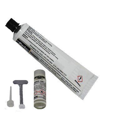 Cho-Bond 1038/1086 Electrically Conductive Silicone Sealant 4oz Kit