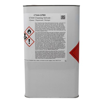 PPG CN44 Cleaning Solvent For Aircraft Painting 5Lt Tin