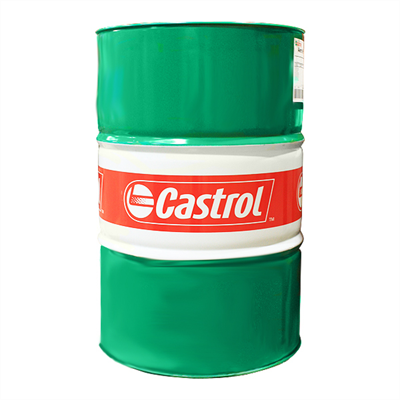 Castrol Aero 35 Red Landing Gear Shock Strut Fluid 55Usg Drum
