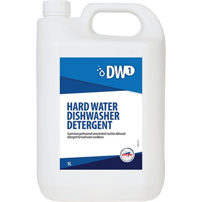 Arrow Hard Water Dishwasher Detergent 5Lt Bottle