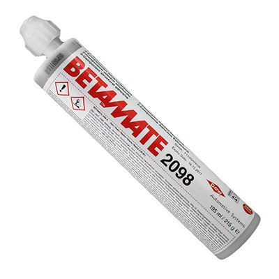 Dow Betamate 2098 Structural Adhesive 195ml Cartridge (354792)