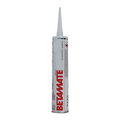 Dow Betamate 7120 One Component Adhesive 300ml Cartridge (222538)