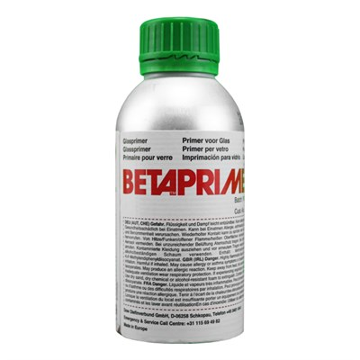 Dow Betaprime 5500 1-Step Glass/Frit Primer 250ml Bottle